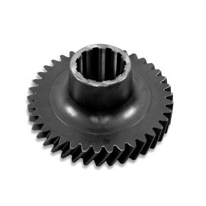 5TH SPEED GEAR ON COUNTER SHAFT 38 TEETH 911C