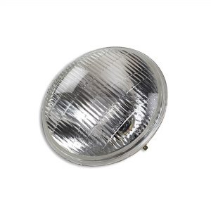 H4 HEAD LAMP ROUND (7INCHES) ( WITHOUT TUBE)